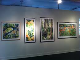 kathy stark paintings and news october 2012