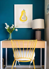 Best  Yellow Interior Ideas On Pinterest Yellow Apartment - Home interior wall design 2