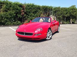 maserati coupe 50 best used maserati spyder for sale savings from 2 639