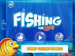 fishing for kids and babies android apps on google play