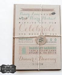 Rustic Wedding Invites Modern Rustic Wedding Invitations Iidaemilia Com