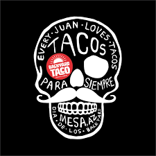 backyard taco t shirts on behance