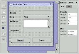 form designer home emp form designer