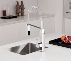 grohe k7 kitchen faucet grohe kitchen faucets combine professional functionality with design