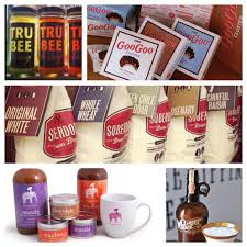 nashville gift baskets the local gift idea list food and drink products made in