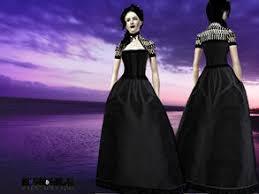 2406 Best Goth Theme Wedding by Sims 3 Clothing U0027gothic U0027