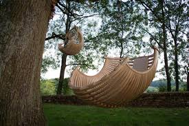 Hanging Chair Outdoor Furniture 13 Interesting Designs Of Garden Chairs