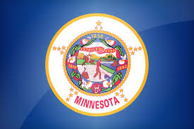 State Flag Of North Dakota Is It Time To Ditch The Minnesota Flag Newscut Minnesota