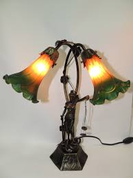 Vintage Owl Lights by The Original Memory Lamps Store