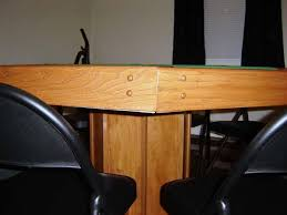 Octagon Poker Table Plans Poker Table Plans Octagon Table Leg Plans Diy Ideaswoodplans Pdfplans