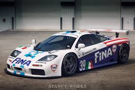 mclaren f1 factory mclaren f1 gtr all racing cars