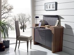 bureau convertible meuble transformable bureau