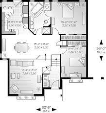 floor plans ranch style homes braddock ranch style home plan 032d 0147 house plans and more