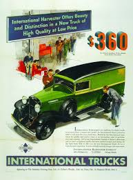 special delivery 1935 international c 10 an inter hemmings