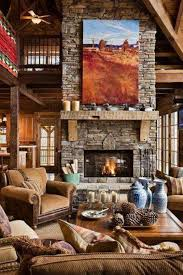 30 rustic chic home decor and interior design ideas home design