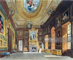 queen caroline u0027s drawing room kensington palace 1819 pictures