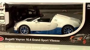 bugatti grand sport vitesse 1 14 remote control car maplin a37tn