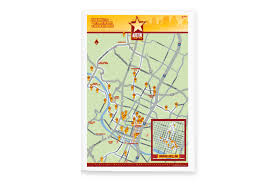 Maps Austin Austin Star Maps U2013 Dan Pawlik