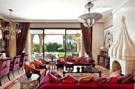 interior design styles how to achieve a moroccan inspired