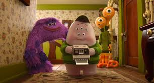 a113animation monsters university holds on strong at us box office