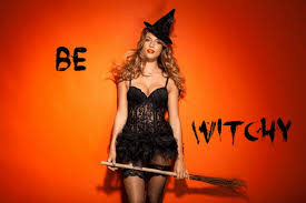 Adore Halloween Costumes Witch Gifs U0026 Share Giphy