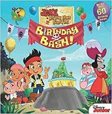 amazon jake land pirates birthday bash