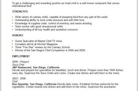 Culinary Resume Sample by Culinary Resume Objective Sample Resume For Ojt Culinary Students
