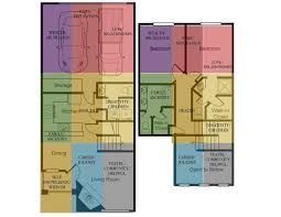 Find My Floor Plan by How Do I Align The Bagua Map Over My Floorplan And Why Would I Do