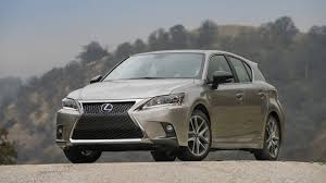 lexus ct200 2016 the lexus ct200h dead in america the drive