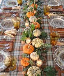 30 thanksgiving table decor ideas for 2017