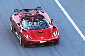 koenigsegg legera 19 years old boy drives his koenigsegg agera r in monaco youtube