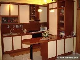 decoration en cuisine ordinary modele de deco chambre 5 decoration cuisine tunisienne