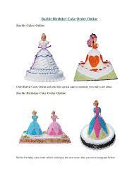 Cake Order Barbie Birthday Cake Order Online 1 638 Jpg Cb U003d1428037663