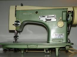 necchi 513 heavy duty industrial strength sewing machine ebay