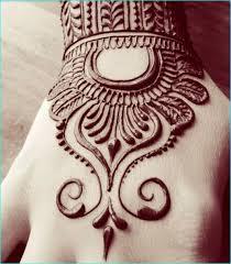 30 fantastic henna tattoo designs