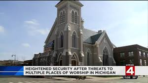 Maps Of Macomb County Michigan And Locals And Locations by Places Of Worship In Michigan Heighten Security After U0027target U0027
