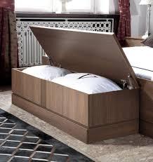 coffre de chambre meuble de rangement design coffre accessoires design pour