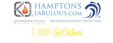 outdoor kitchen design store