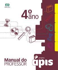 100 manual escolar a grande aventura caderno fichas