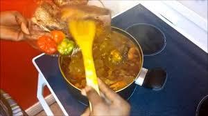 cuisine sauce ivoirienne la sauce graine de la cote d ivoire pour le tour du monde en