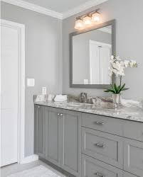 what color goes with light grey cabinets both wall color and cabinetry color are sherwin williams