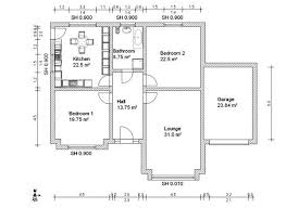 architect plan architectural design software modeling modern small house plans