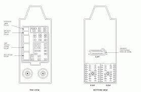 2008 ford f450 fuse box diagram wiring diagrams