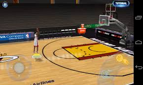 nba 2k14 android nba 2k14 review basketball barely hits the androidshock