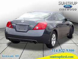 nissan altima for sale springfield il nissan altima 2 door in missouri for sale used cars on