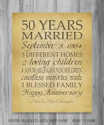 50th wedding anniversary gift ideas for parents lovely 50th wedding anniversary gift ideas parents wedding gifts