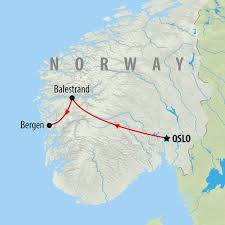 Where Is Dubai Located On The World Map by Norway Tours Holidays To Norway On The Go Tours