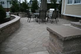patio stone pavers cement u0026 concrete interlocking stone pavers patios u0026 driveways