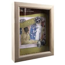 jewelry box photo frame unfinished frames