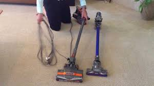 shark rocket ultra light upright stick vacuum shark rocket vs dyson digital slim youtube